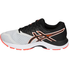 asics Gel-Pulse 10 Shoes Men Glacier Grey/Black